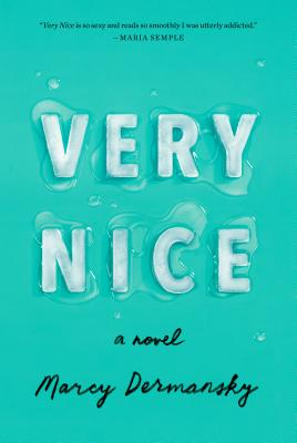 Cover for Very Nice