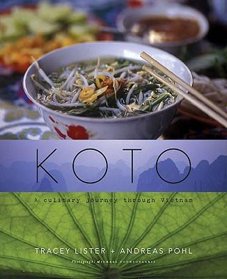 Koto Cover Image