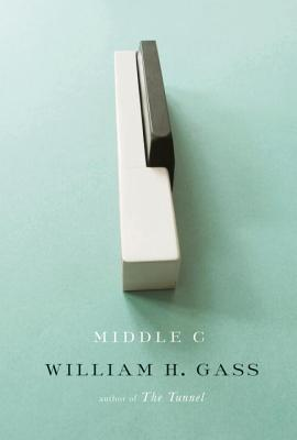 Middle C Cover