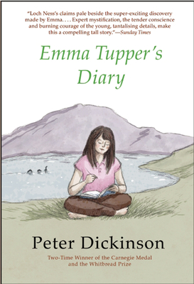 Emma Tupper's Diary Cover Image