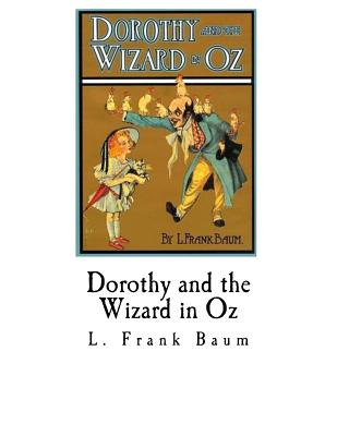 Dorothy and the Wizard in Oz: Royal Historian of Oz Cover Image