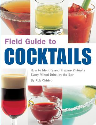 Field Guide to Cocktails Cover