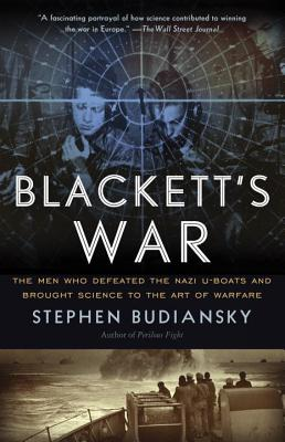 Blackett's War Cover