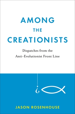 Among the Creationists Cover