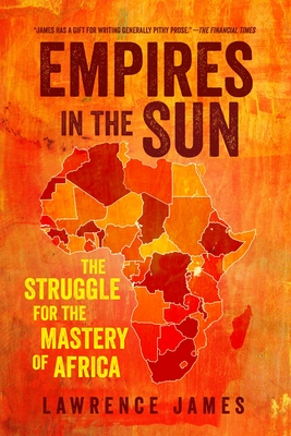 Cover for Empires in the Sun