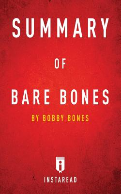 Summary of Bare Bones: by Bobby Bones Includes Analysis Cover Image
