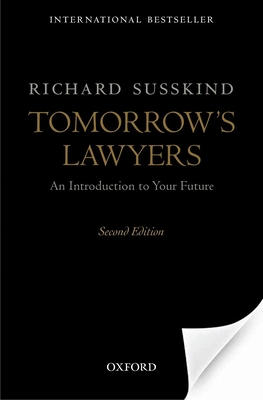Tomorrow's Lawyers: An Introduction to Your Future Cover Image