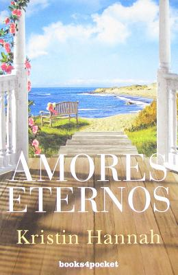 Amores Eternos = The Things We Do for Love Cover Image
