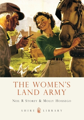 The Women's Land Army Cover