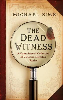 Dead Witness Cover