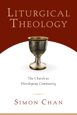 Cover for Liturgical Theology