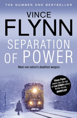 Separation of Power Cover Image
