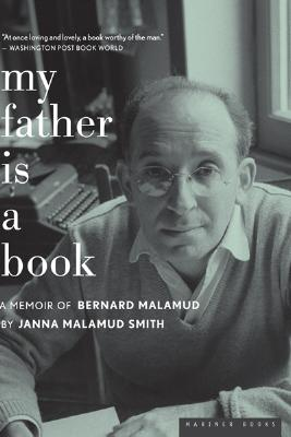 My Father is a Book Cover