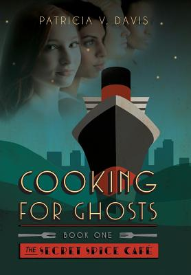 Cover for Cooking for Ghosts