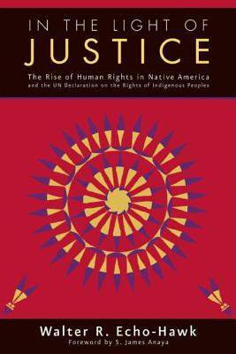 In the Light of Justice: The Rise of Human Rights in Native America and the UN Declaration on the Rights of Indigenous Peoples Cover Image