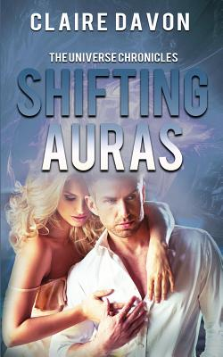 Cover for Shifting Auras