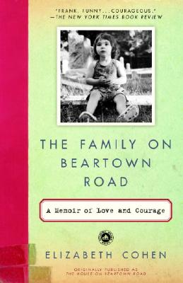 The Family on Beartown Road Cover