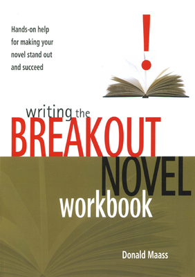 Writing the Breakout Novel Workbook Cover