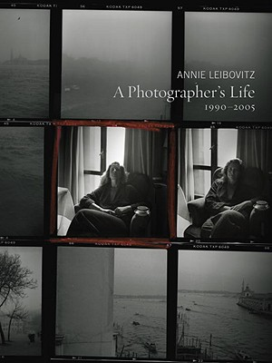 A Photographer's Life Cover