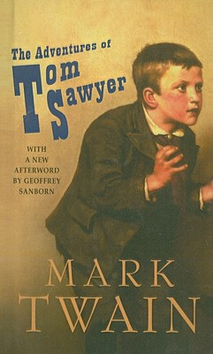 an introduction to the literary analysis of the adventures of tom sawyer Online literary criticism and analysis for mark twain literary criticism: adventures of huckleberry finn includes sections on tom sawyer.