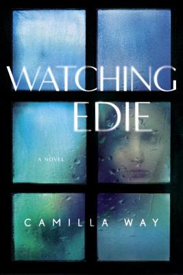 Cover for Watching Edie