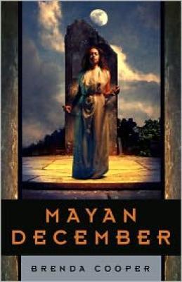Mayan December Cover