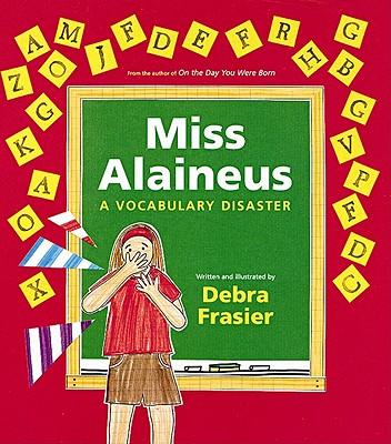 Miss Alaineus Cover