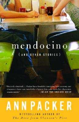 Mendocino and Other Stories Cover