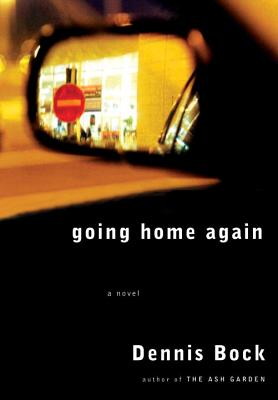 Going Home Again Cover Image