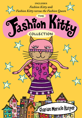The Fashion Kitty Collection Cover Image