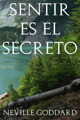 Sentir es el Secreto Cover Image