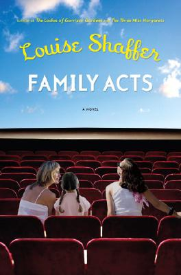 Family Acts Cover