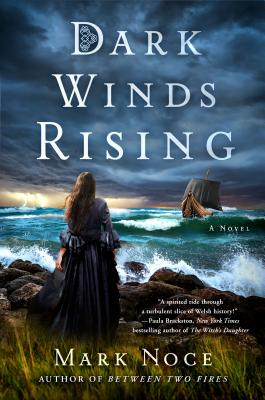 Dark Winds Rising (Queen Branwen #2) Cover Image
