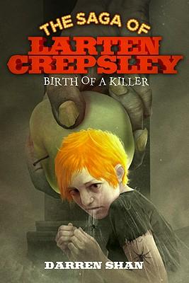 Birth of a Killer Cover