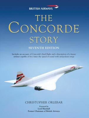 The Concorde Story Cover Image