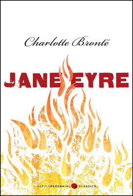 Jane Eyre (Harper Perennial Deluxe Editions) Cover Image