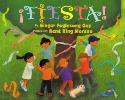 Fiesta! Board Book Cover