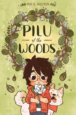 Pilu of the Woods Cover Image
