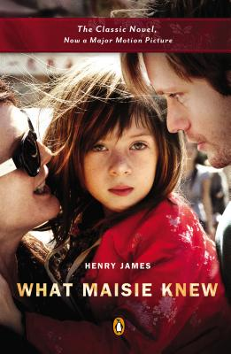 What Maisie Knew Cover
