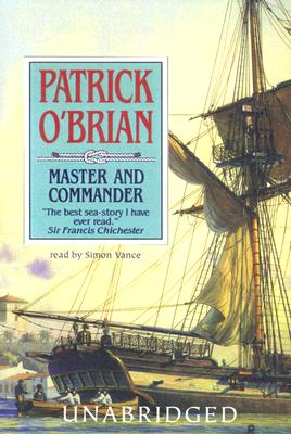 Master and Commander Cover Image