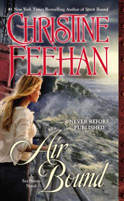 Air Bound (A Sea Haven Novel #3) Cover Image