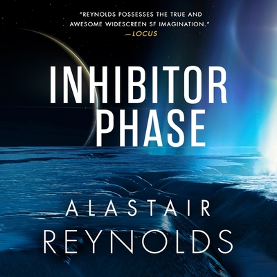 Inhibitor Phase Lib/E Cover Image