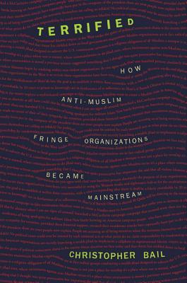 Terrified: How Anti-Muslim Fringe Organizations Became Mainstream Cover Image