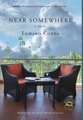 Near Somewhere Cover Image