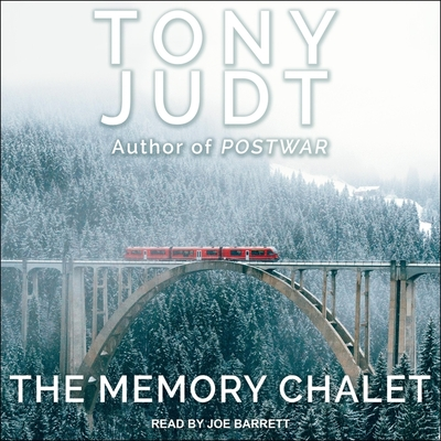 Cover for The Memory Chalet