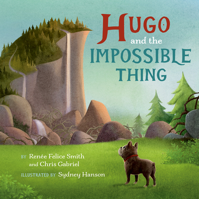 Hugo and the Impossible Thing Cover Image