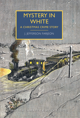 Mystery in White Cover Image