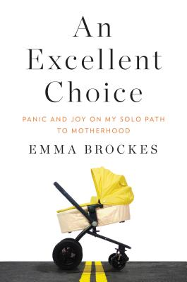 An Excellent Choice: Panic and Joy on My Solo Path to Motherhood Cover Image