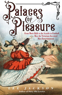 Cover for Palaces of Pleasure