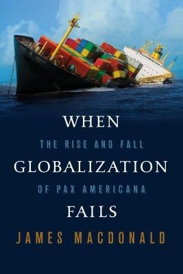 Cover for When Globalization Fails